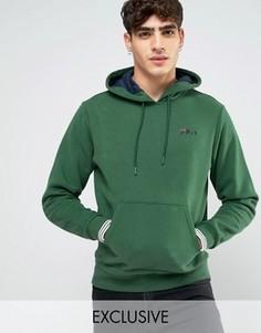 Худи Fila Vintage - Зеленый
