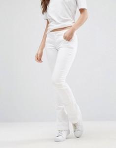 Расклешенные джинсы в стиле 70‑х Replay Dorthy - Белый
