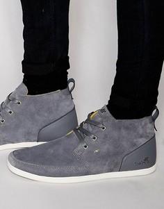 Кроссовки Boxfresh Symmons - Серый