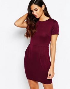 Платье-тюльпан AX Paris - Красный