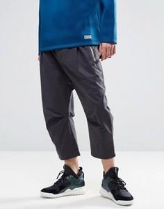 Брюки-карго adidas Originals Freizeit AY8531 - Синий