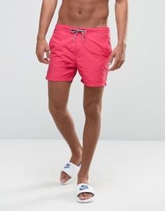 Базовые шорты для плавания Scotch and Soda - Розовый