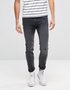 Серые джинсы скинни Cheap Monday - Серый