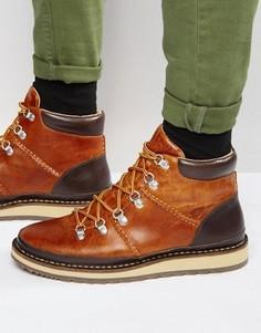 Походные ботинки Sperry Alpine - Коричневый