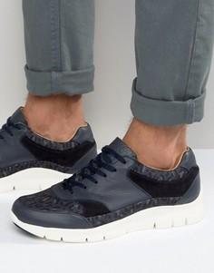Беговые кроссовки Paul Smith November - Темно-синий