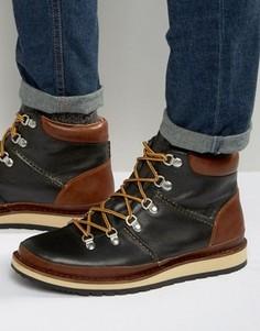 Походные ботинки Sperry Alpine - Синий