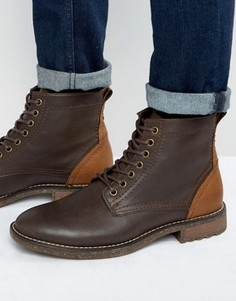 Ботинки со шнуровкой Call It Spring Praywien - Коричневый