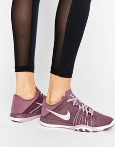 Кроссовки Nike Training Free TR6 - Фиолетовый