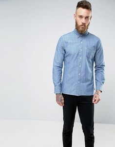 Рубашка с карманом Levis Sunset Esquire Stone Light - Синий Levis®