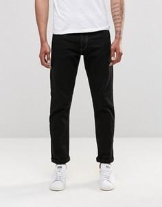 Облегающие джинсы YMC - Черный