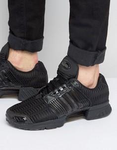 Черные кроссовки adidas Originals Climacool 1 BA8582 - Черный