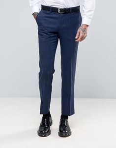 Узкие брюки Harry Brown - Синий