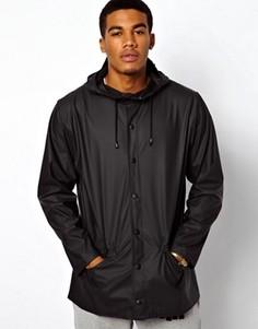 Куртка Rains - Черный