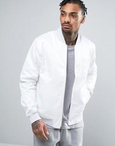 Бомбер Nike Jordan AJ6 833918-100 - Белый