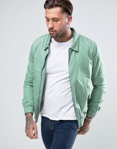 Куртка Харрингтон Another Influence - Зеленый