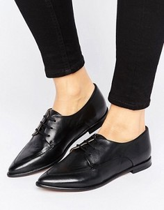 Туфли Selected Femme Alett - Черный