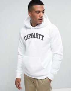 Худи Carhartt WIP Yale - Белый