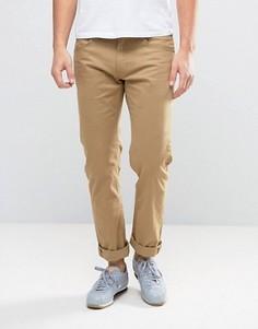 Прямые джинсы Lee Daren Regular Army Drab - Оранжевый