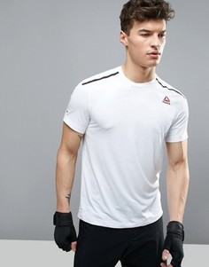 Белая футболка Reebok Training ACTIVChill BK3959 - Белый