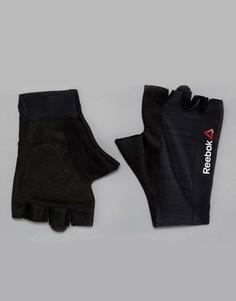 Перчатки для занятий спортом Reebok One Series - Черный