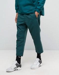 Зеленые джоггеры adidas Originals Berlin Pack EQT BK2133 - Зеленый