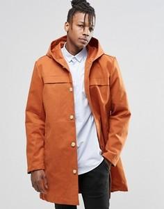Легкая куртка ADPT - Красный