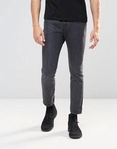 Черные выбеленные джинсы скинни Levis 510 North Star - Черный Levis®