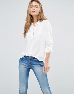 Белая рубашка J.D.Y - Белый JDY