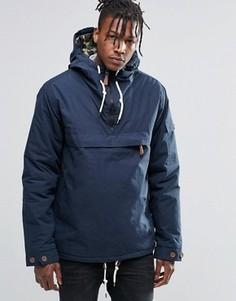 Куртка через голову Dickies - Темно-синий