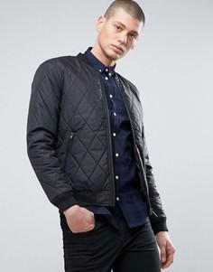 Куртка Minimum - Черный