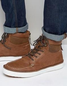 Ботинки со шнуровкой Call it Spring Larmour - Бежевый