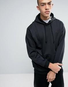 Худи черного цвета adidas Originals New York Pack BK7185 - Черный