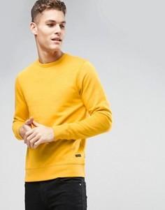 Свитшот Produkt - Желтый