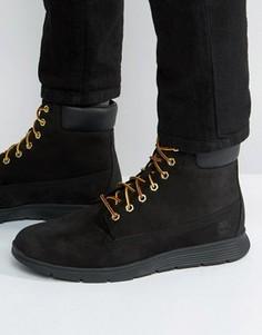Ботинки 6 дюймов Timberland Killington - Черный
