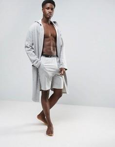 Шорты классического кроя для дома Calvin Klein ID - Серый