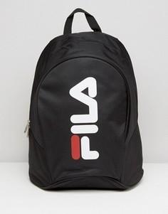 Черный рюкзак Fila Vintage - Черный