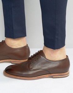Туфли Hudson London Hadstone - Коричневый