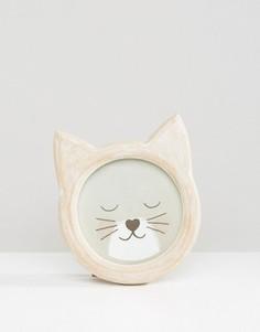 Фоторамка в стиле кошки Sass & Belle - Мульти