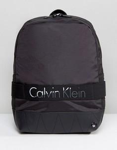 Рюкзак Calvin Klein Madox - Черный