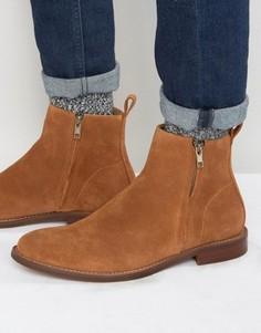 Замшевые ботинки челси ALDO Bilissi - Коричневый