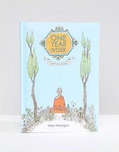 Дневник One Year Wiser - Мульти Books