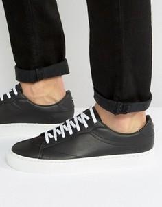 Кожаные кроссовки KG Kurt Geiger Donell - Черный