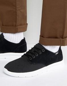 Черные кроссовки Vans Iso 2 VA2Z5TN77 - Черный