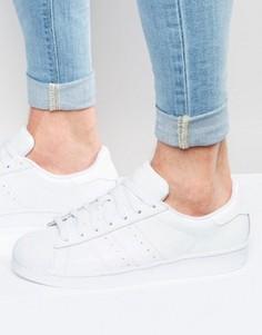 Кроссовки adidas Originals Superstar B27136 - Белый