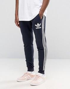 Джоггеры adidas Originals AY7783 - Синий