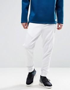 Спортивные штаны adidas Originals B43980 - Белый