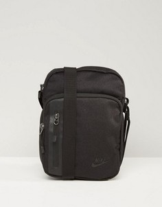 Черная сумка для авиапутешествий Nike BA5268-010 - Черный