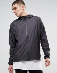 Ветровка Adidas ZNE AZ9980 - Черный