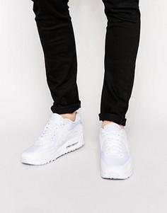 Кроссовки Nike Air Max 90 Essential 537384-111 - Белый