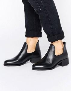 Низкие ботинки Park Lane - Черный